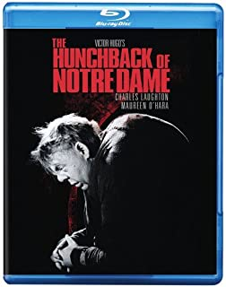 Hunchback of Notre Dame, The (BD) [Blu-ray]
