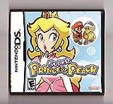 Super Princess Peach (Nintendo DS)