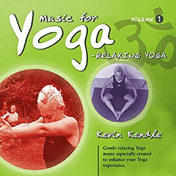 Music for Yoga, Vol. 1