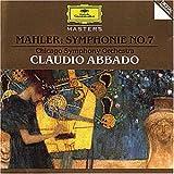 Cso: Masters - Mahler Sinfonie Nr. 7 (Audio CD)