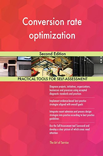 Conversion rate optimization Second Edition