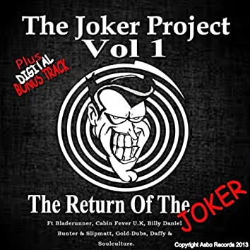 Joker Project Vol 1(The Return Of The Joker