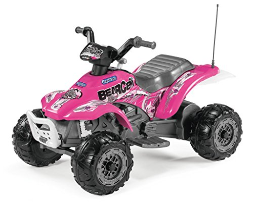 Peg Perego Quad off-Road Corral Bearcat