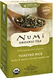 Numi Teas Tea Rice Green