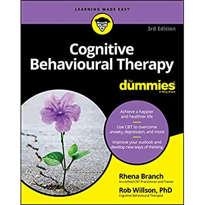cognitive behavioral therapy for dummies, End of 'Related searches' list