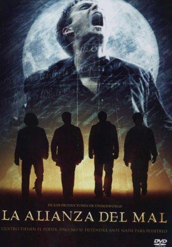 La alianza del mal [DVD]