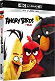 Angry birds le film 4k ultra hd [Blu-ray] [FR Import]