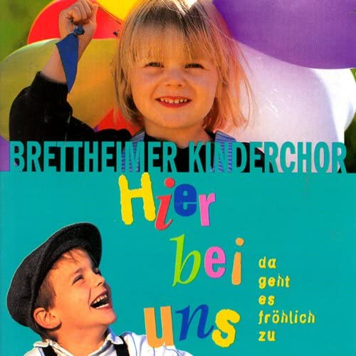 Brettheimer Kinderchor