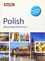 Berlitz Phrase Book & Dictionary Polish (Bilingual dictionary) (Berlitz Phrasebooks)