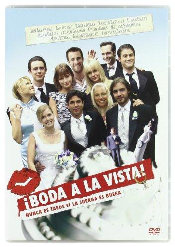 Boda A La Vista [DVD]