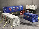 DR!FT Container Set -