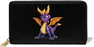spyro purse