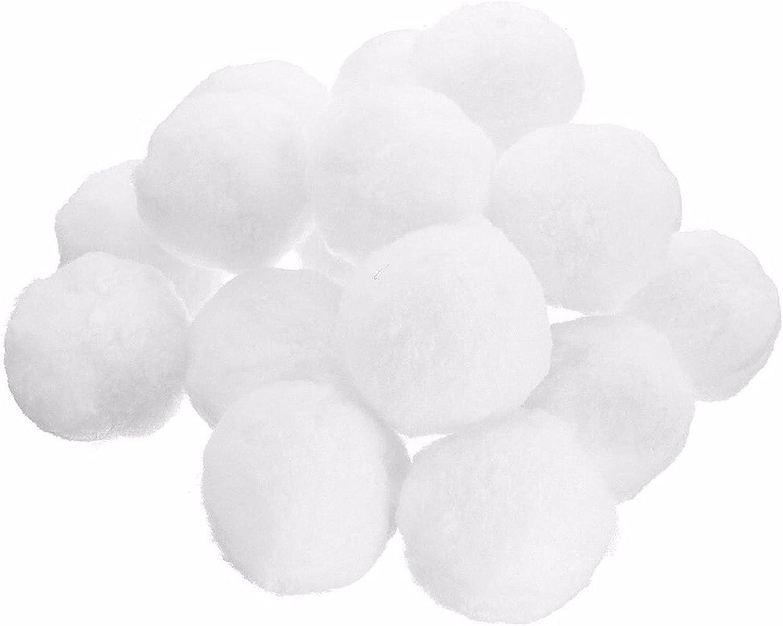 OFFicial store cheap HGoods Durable White Filter Quartz Sand Filterballs Fi