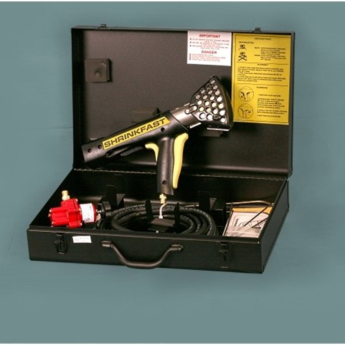 Shrinkfast 998 UL Heat Gun Kit