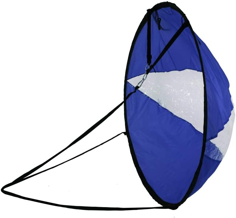 Lovair Foldable Dealing full price reduction Windsurfing Sails 42 inch Department store Sail D Boat Wind Kayak