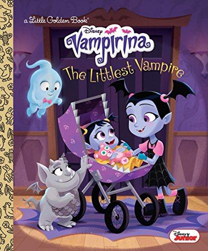 15 best vampirina books for kids for 2021