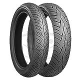 Bridgestone 76220-130/80/R18 66V - E/C/73dB - Ganzjahresreifen