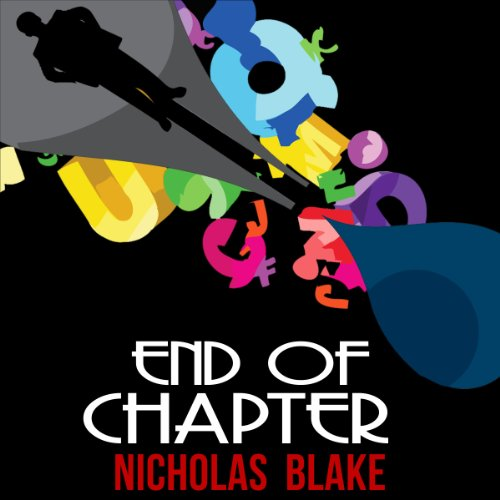 End of Chapter cover art