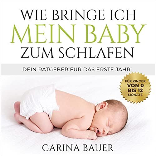 Wie bringe ich mein Baby zum Schlafen Titelbild