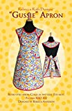 'Gussie' Apron Sewing Pattern