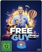 Free Guy Edition