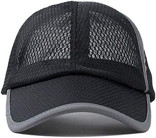 Summer Outdoor Fashion Men Sun Hat Baseball Cap Quick-drying Cap