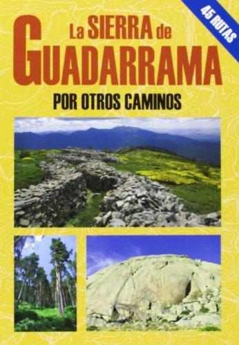 Sierra Guadarrama marca