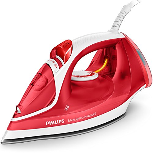 Philips Powerlife GC2997/40 Fer à repasser 2300 W 180 gr rouge