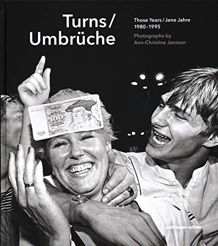 Turns / Umbrüche: Those Years / Jene Jahre 1980–1995 - Partnerlink