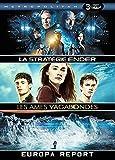 Europa Report + La Stratégie Ender + Les Âmes vagabondes [Francia] [DVD]