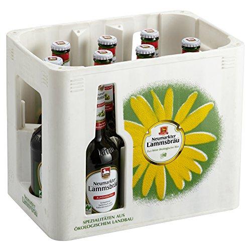Neumarkter Lammsbräu alkoholfrei MEHRWEG (10 x 0.33 l)