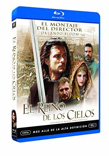 El Reino De Los Cielos - Blu-R...