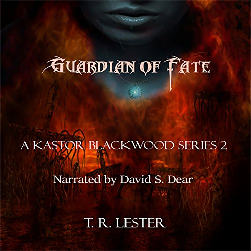 Guardian of Fate audiobook cover art