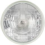 KOITO [ 小糸製作所 ] 電球交換式ハロゲンヘッドランプユニット (丸型4灯式12V) タイプ2 【品番】 4HSSB-2-12HP