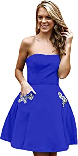 Best strapless homecoming dress Reviews