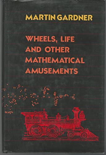 Wheels life and other mathematical amusements product image