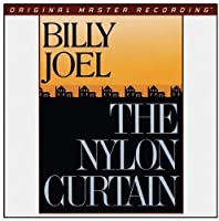 Nylon Curtain [12 inch Analog]