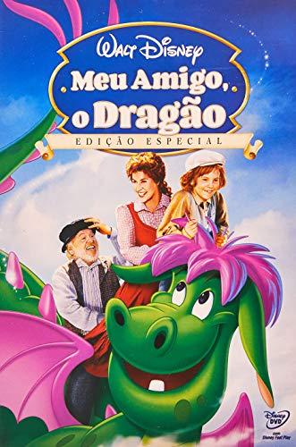 Meu Amigo, O Dragão Edição Especial [DVD]