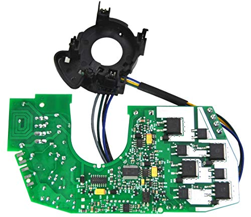 Premium Hauptplatine Elektronik Platine Leiterplatte geeignet für Vorwerk Kobold VK 140 150 Staubsauger von FSProdukte