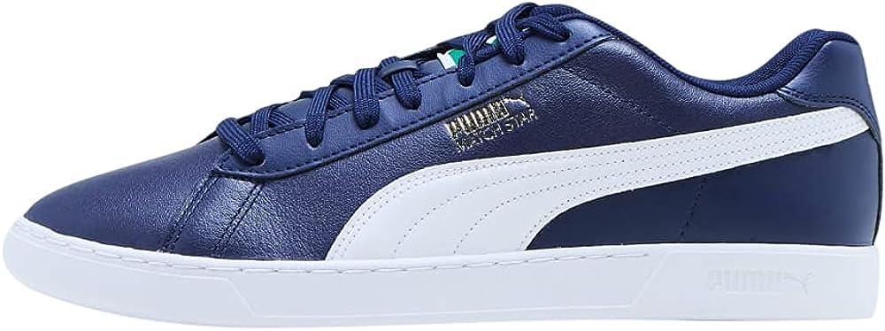 PUMA Men's Match Star Sneaker