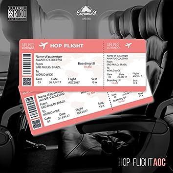 Hop Flight