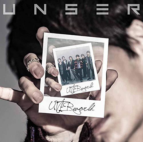 UNSER (通常盤)