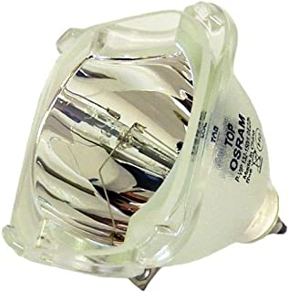 Osram 69490 - P-VIP 132-150/1.0 E22H Brand New Factory Original BULB ONLY- BULB #29 - - - - -P-VIP 132-150/1.0 E22h Osram Bulb Replacement that fits into your existing cage . Brand New High Quality Original Projector Bulb Equivalent to part number(s): Osram P-VIP 132-150/1.0 E22h Osram P-VIP 132-150/1.0 E22ha Osram RPE022-1 Original part for: Akai PT61DL34X LG 6912B22010A LG Z52DC2D LG Z56DC1D LG Z62DC1D Mitsubishi 915P027010-PVIP Mitsubishi 915P049010-PVIP Panasonic TY-LA2006 Philips 50ML6200D/37 Philips 60PL9200D/37 RCA 275179 RCA M50WH92S RCA M50WH92SYX RCA M50WH92SYX1 Samsung BP47-00023A Samsung BP96-01472A-PVIP Samsung BP96-01578A Samsung BP96-01600A Samsung BP96-01795A-PVIP Samsung HL67A510 Samsung HL72A650 Samsung HLS4265W Samsung HLS4266W Samsung HLS4666W Samsung HLS5065W Samsung HLS5066W Samsung HLS5086W Samsung HLS5086WX Samsung HLS5086WX/XAA Samsung HLS5087W Samsung HLS5087WX/XAA Samsung HLS5088W Samsung HLS5666W Samsung HLS5686W Samsung HLS5687W Samsung HLS5687WX/XAA Samsung HLS5688W Samsung HLS6165W Samsung HLS6166W Samsung HLS6167W Samsung HLS6186W Samsung HLS6187W Samsung HLS6187WX/XAA Samsung HLS6188W Samsung HLS6767W Samsung HLS7178W Samsung HLT5055W Samsung HLT5076S Samsung HLT5076SX Samsung HLT5076WX Samsung HLT5656W Samsung HLT5676S Samsung HLT5676SX Samsung HLT6156W Samsung HLT6156WX Samsung HLT6176S Samsung HLT6756W Samsung HLT7288W Samsung PT50DL24X/SMS Samsung PT61DL34X/SMS Samsung SP50K3HDX/XAX Samsung SP50K3HVX/XAP Samsung SP56K3HDX/XAX Samsung SP56K3HXX/XSA Samsung SP61K3HDX/XAX Samsung SP61K3HVX/XAP Samsung SP61K3HXX/XSA Samsung SP67L6HX2X/XSA Samsung SP71L8UHNX/XAX