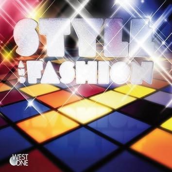 Style And Fashion (Original Soundtrack)