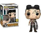 Funko Pop Movies: Mad Max Fury Road-Furiosa Chase Collectible Figure