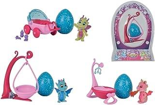 Simba safiras IV, Baby Princess accesorios, 3 modelos) conte