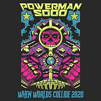 When Worlds Collide (Re-Recorded)