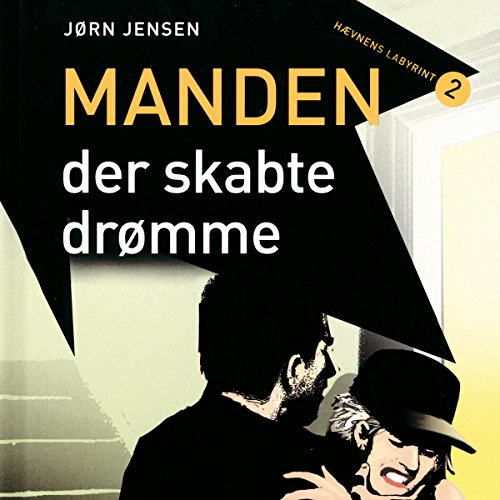 Manden, der skabte drømme     Hämndens labyrint 2              By:                                                                                                                                 Jørn Jensen                               Narrated by:                                                                                                                                 Mikkel Bay Mortensen                      Length: 1 hr and 4 mins     Not rated yet     Overall 0.0