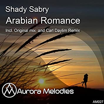 Arabian Romance