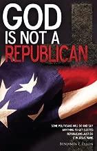 God is Not a Republican